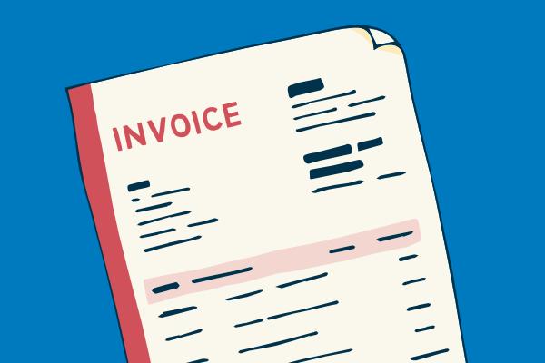 Invoice blog