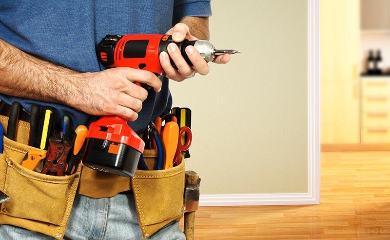handyman service business