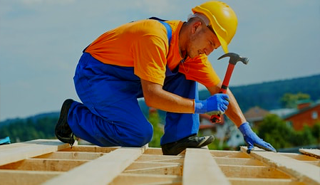 roofer business - Photo 1