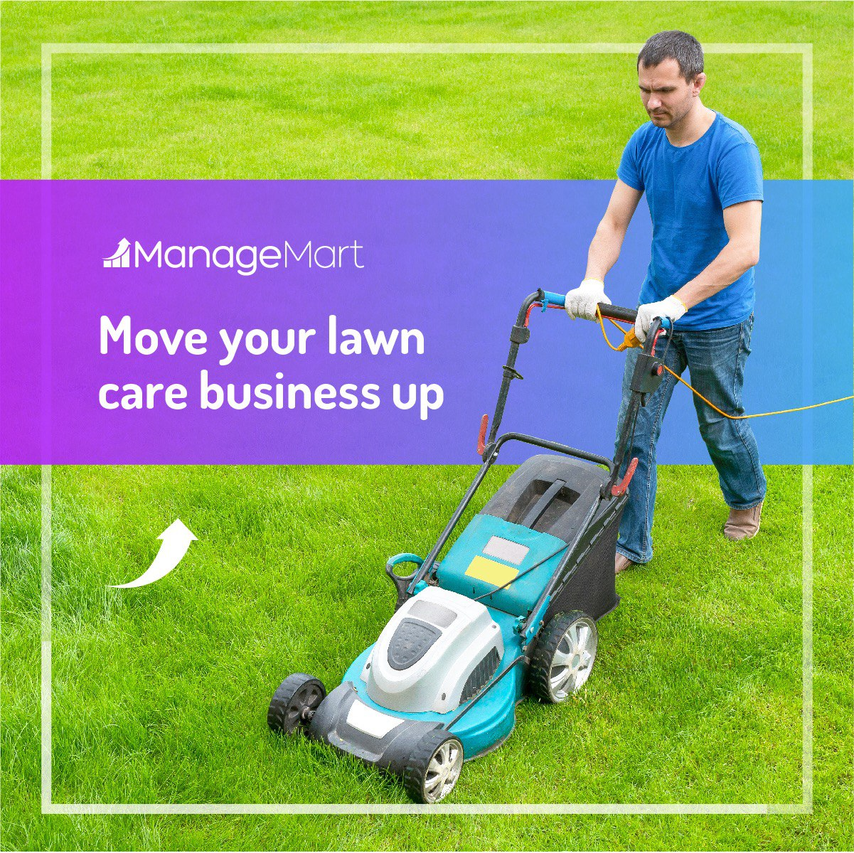 Lawn Care Applications