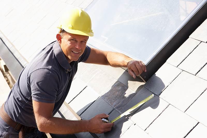 Roofing Business Software - Photo 1