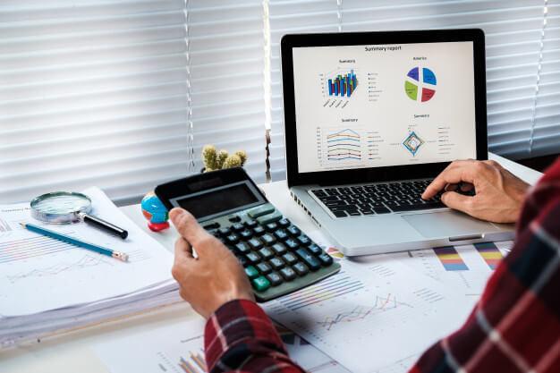 ¿Cómo planificar un presupuesto online?